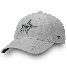 check out d3c34 52497 Men s Dallas Stars Fanatics Branded Gray Team Haze Adjustable Snapback Hat,  Sale   16.49 - You Save   5.50