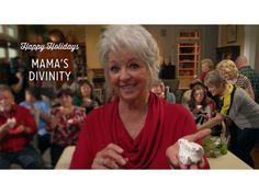 """From Happy Holidays: """"Mama's Divinity"""""""