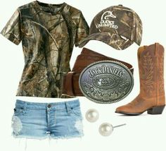 I just want the belt buckle