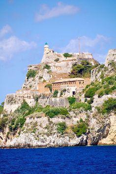 GREECE CHANNEL | Corfu Island, Greece