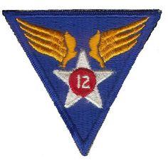 12 Air Force
