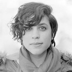 Ashly Burch to voice Aloy in Horizon: Zero Dawn #Playstation4 #PS4 #Sony #videogames #playstation #gamer #games #gaming