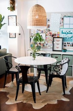 Gather - Boutique/Coffee Shop/Coworking in Cary, NC - Styling by Michelle Smith, Photo by Lissa Gotwals