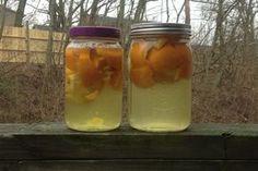 Üvegbe teszi a narancs héját, majd ecetet önt rá. Amikor megértettük miért, azonnal megcsináltuk! - Tudasfaja.com
