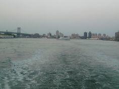 New York si allontana