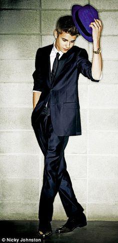 JB: 'If I Hadn't Found Music, My Life Would Have Been Bad' #justinbieber #bieber #handsome #music #pop #beliebers #hot #handsome #singer