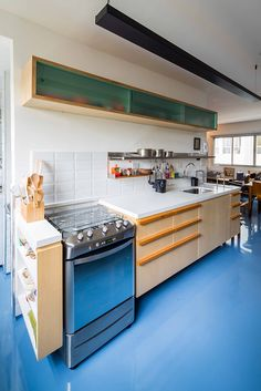 renovation and furnishing project / são paulo, 2015
