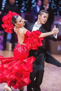 bac09aedbdcd Ballroom Dancing. Ballroom dancing really is as popular as ever before