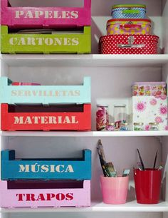 5-esenciales-para-organizar-material-para-manualidades