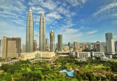 24 hours in KL