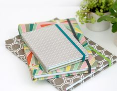 Bookbinding DIY - Crafting Creative Add Ons