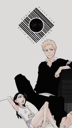 IchiRuki Wallpaper