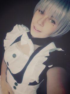 Nitori Ai •Maid Cafe• Maid, Cosplay, Anime, Free, Maids, Cartoon Movies, Anime Music, Animation, Anime Shows