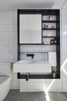 Gallery of Charles House / Austin Maynard Architects - 22