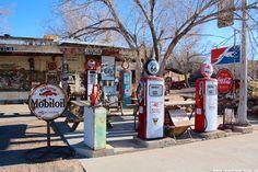 Hackberry General Store, Route 66, Arizona Gensyn med Route 66, Hackberry General Store, Grand Canyon Caverns, Snow Cap Drive in og endeligt noget lækkert bbq i Williams. http://www.renefrederiksen.dk/2013/02/04/route-66-og-bbq/?src=pin