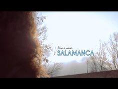 The city of Salamanca