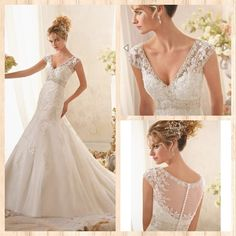 NEW Mori Lee Wedding Dress / Bridal Gown  Getting married? Know some who is? Brand NWT wedding dress. Has not been worn or altered. Purchased Feb 2016 from local bridal shop. Search Mori Lee 2622 for official description from Mori Lee site. Offering for less on /\/\3RCH. Mori Lee Dresses Wedding