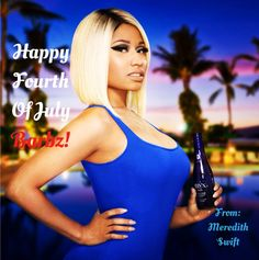 nicki minaj 4th of july lyrics