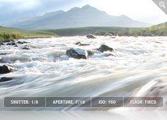 Landscape Photography Tips - exposureguide.com
