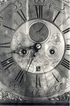 gueef:  PPL Architecture -Grandfather Clock by Providence Public Library on Flickr.