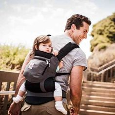 966e7a7886b Ergobaby Performance Collection Baby Carrier - for the trail extended wear