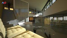 Interiorismo 3D Salamanca