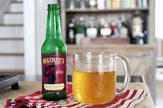 McKenzie's Black Cherry Hard Cider (McKenzie's Hard Cider)