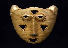 """""""West African Gold from the Ivory Coast: The Olga Hirshhorn Collection"""" The Bruce Museum 