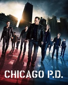 """Chicago PD""--The BEST New Show on 2014...If You Ever Remotely Like ""Chicago Fire,"" You'll LOVE This Show...Spare NO MEANS To Get the Bad Guys...Love This Show!!"