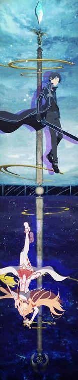 Sword Art Online - Image Thread (wallpapers, fan art, gifs, etc.) - Page 23 - AnimeSuki Forum