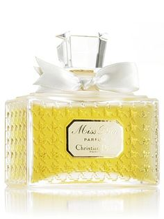 Original Miss Dior Far better than the present ones. My Top 10 Favourite Classic Fragrances.