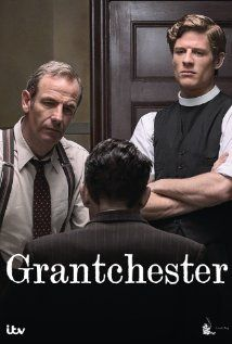 With James Norton, Robson Green, Morven Christie, Tessa Peake-Jones. Adapted from book series by James Runcie; Cambridgeshire clergyman Sidney Chambers finds himself investigating a series of mysterious wrongdoings in his small village of Grantchester. Masterpiece Mystery, Masterpiece Theater, Image Film, Tv Detectives, Netflix, Bbc Tv, Chef D Oeuvre, Mystery Series, Television Program