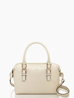 Kate Spade Cobble Hill Sami -- Wishing they had this in baby blue or light gray...