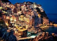 Win a Trip for Two to Italy from Olive Garden!