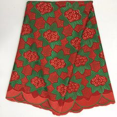 Find More Fabric Information about PL4884 Green & Red beaded african lace fabric,Nigeria lace swiss voile laces switzerland for wedding dress sewning 5 yards,High Quality lace fabric,China fabric fabric Suppliers, Cheap fabric lace from Freer on Aliexpress.com