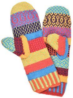 Solmate Socks Mismatched Mittens, One Size, E Solmate Socks http://smile.amazon.com/dp/B00HEHQBWI/ref=cm_sw_r_pi_dp_mKE.ub1W1DG2A