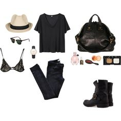 """."" by frenchstudent on Polyvore"