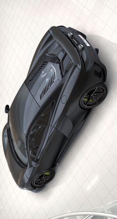 McLaren 675LT Mclaren 675lt, Automobile, Car, Autos, Cars