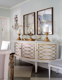 delight by design: inviting glamour {sue ellen gregory}