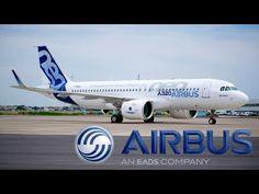 Video Testflug: Hier hebt der erste A320neo ab | traveLink
