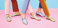 LIMEROOM still life | Collection Femme Printemps Ete 2015 - Fratelli Rossetti #shoes