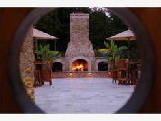 Outdoor Kitchen Design NJ - Home and Garden Design Idea's