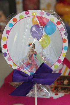 Candy Land Sweet Shoppe Birthday Party Ideas | Photo 16 of 68 | Catch My Party
