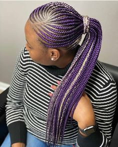 african braids pictures ,different types of african braids ,african braids hairstyles pictures 2018 ,african braids for kids African Braids Hairstyles Pictures, African Braids Styles, Braided Hairstyles For Black Women, Braid Styles, Black Girl Braids, Braids For Black Hair, Girls Braids, Cornrow Ponytail, Cornrows