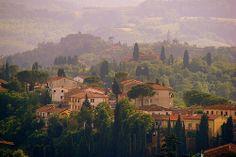 Colori di Toscana #43 | Mathias Liebing