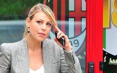 Mercato Milan: Braida e Pirlo i nomi caldi #milan # #berlusconi # #pirlo # #seedorf