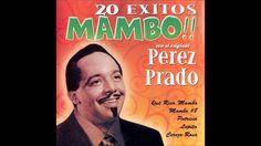 20 EXITOS DE MAMBO con el original PEREZ PRADO****Versiones Originales**...