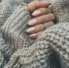 Nail Trends That Keep You Uniquely Fashionable Trendy Nails, Cute Nails, Acrylic Nail Designs, Nail Art Designs, Design Art, Sweater Nails, Long Acrylic Nails, Nail Blog, Easy Nail Art