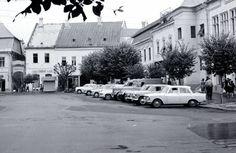 Zona Piaţa Victoriei Street View, Vintage, Vintage Comics