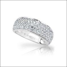 Stříbrné prsteny | Zlatnictví Pardubice | snubní prsteny | zásnubní prsteny